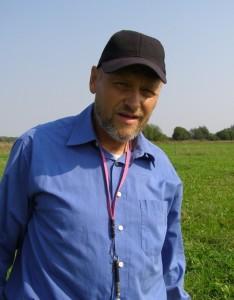 """Константин Плосков. Основатель проекта """"Собака без проблем"""""""
