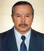 Мой второй учитель - зоопсихолог З. Р. Душабаев