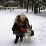 Ирина и Рони