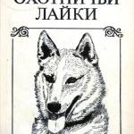 Книга А. Т. и С. Д. Войлочниковых Лайка